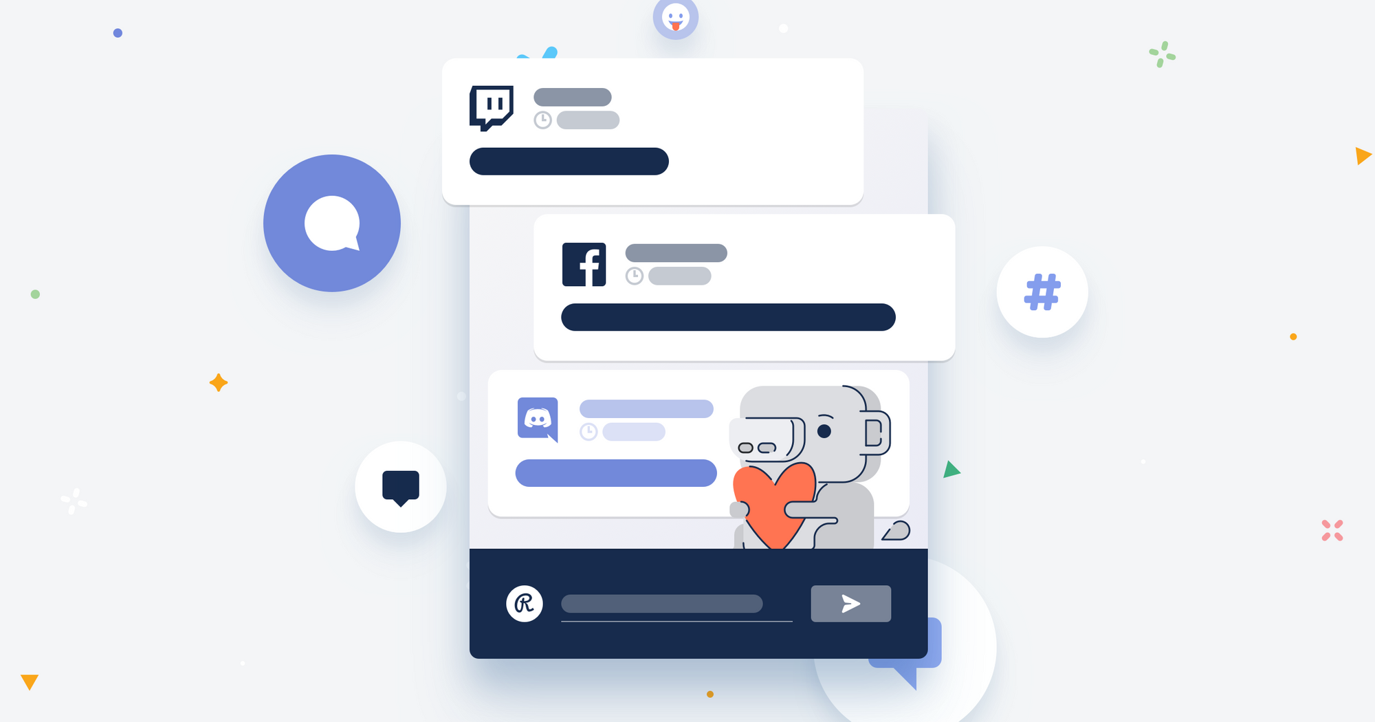 Restream Chat: Cross-platform Communication – Restream Blog