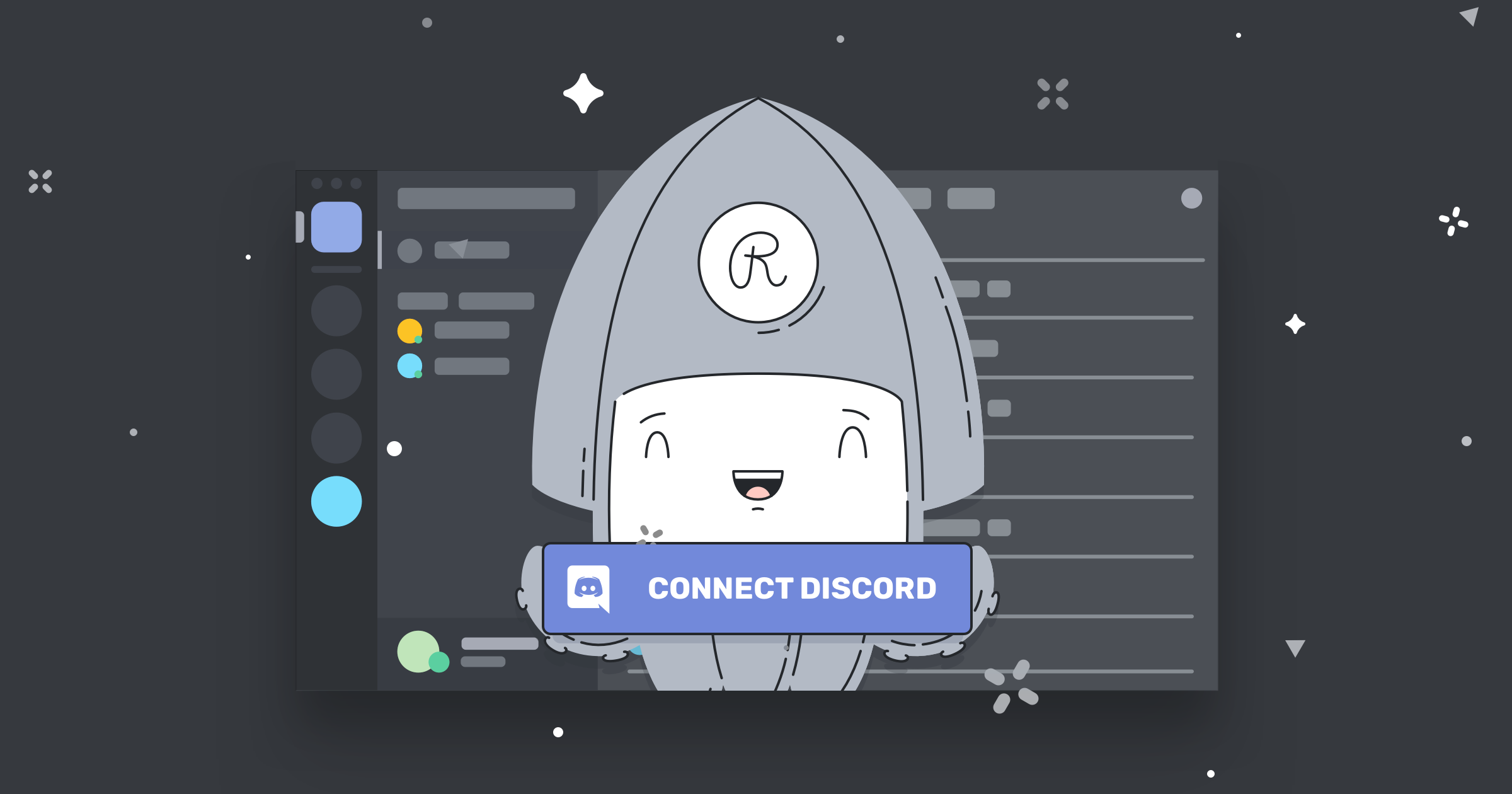 Discord integration with Restream