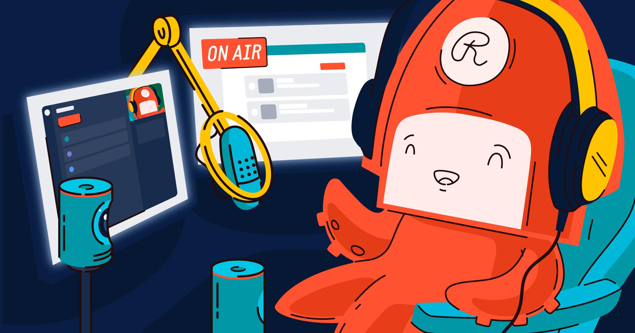Live Video Tips for Radio Broadcasting – Restream Blog