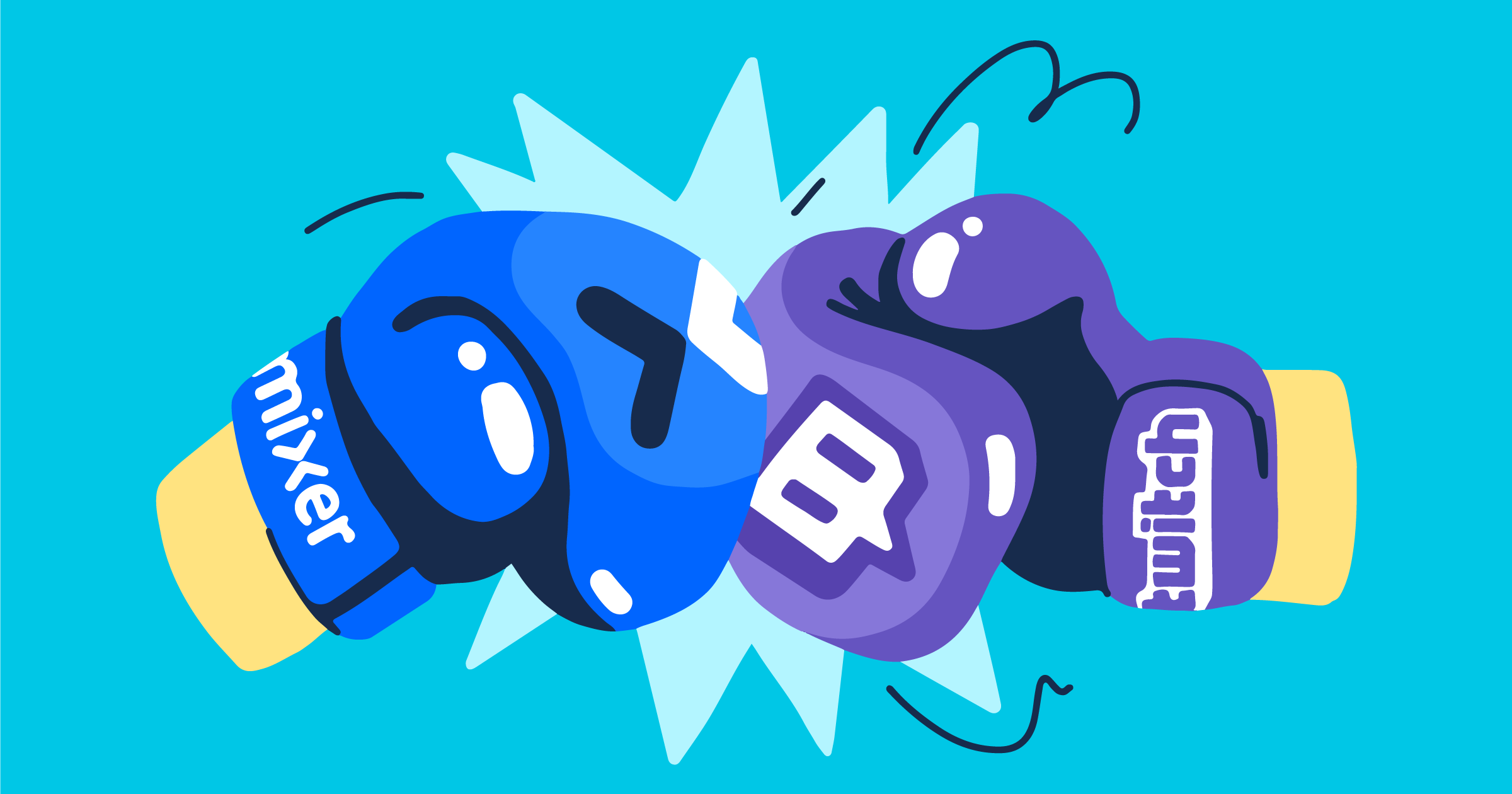 Mixer vs Twitch: Which One Is Better? – Restream Blog