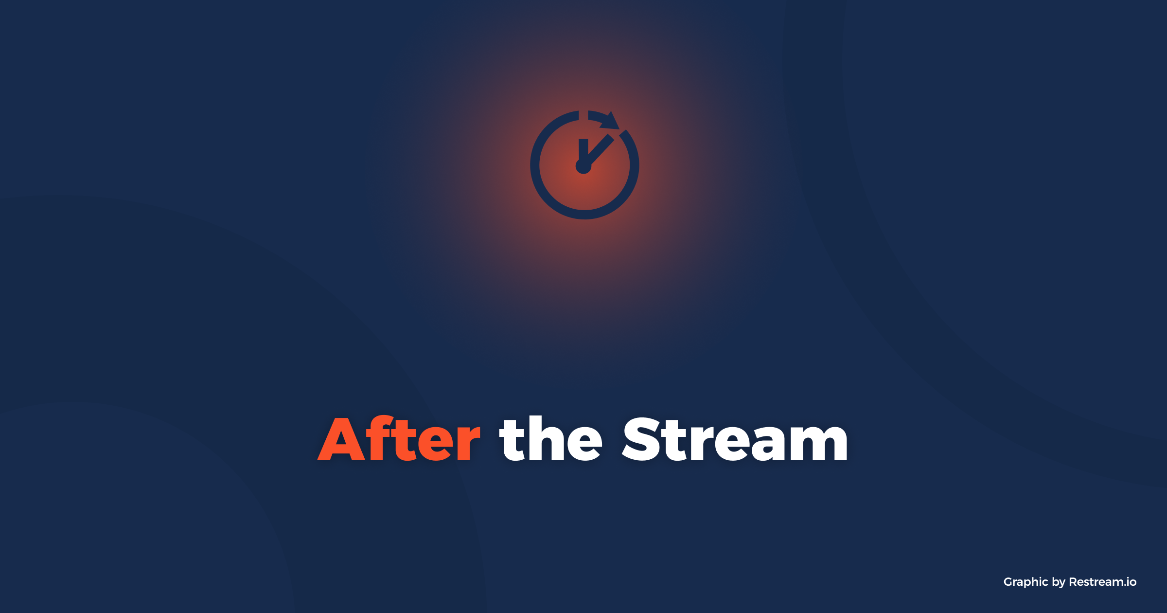 Facebook Live: After the Stream