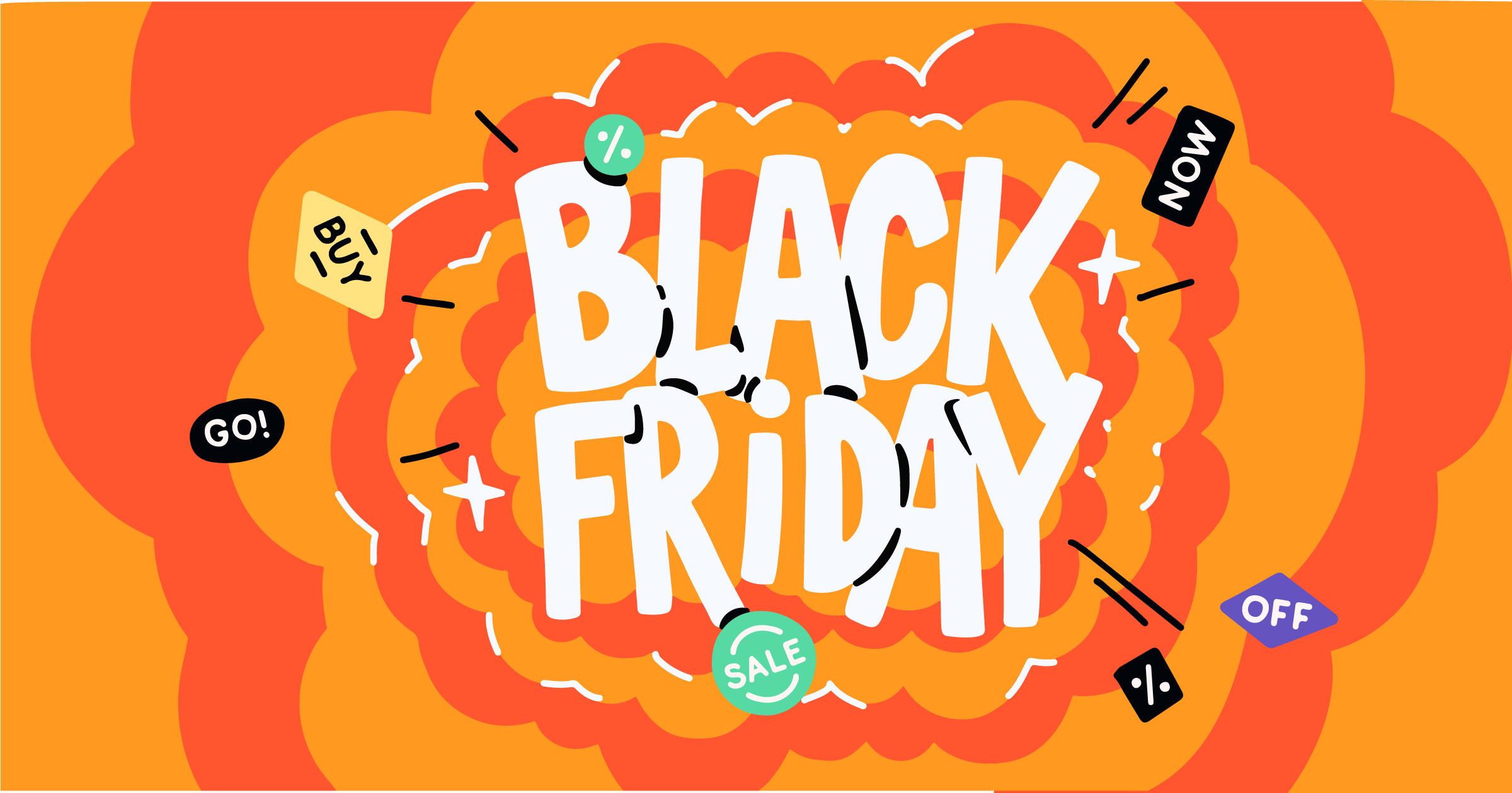Marketing techniques to improve Black Friday sales