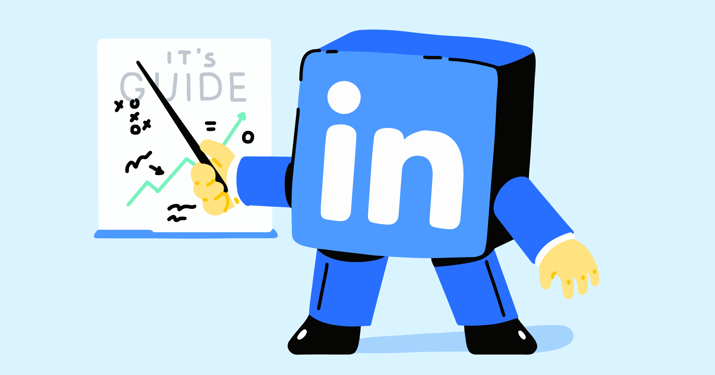 The ultimate guide to LinkedIn Live