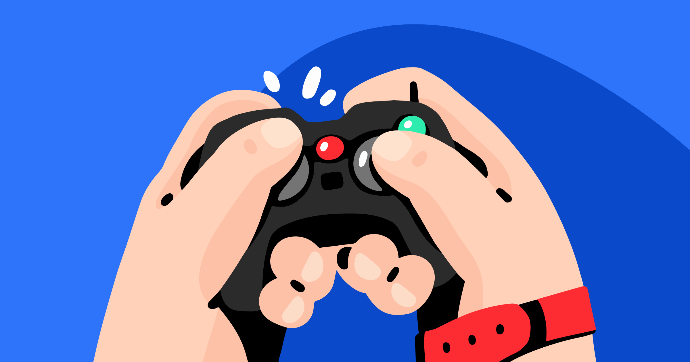 How to live stream video games