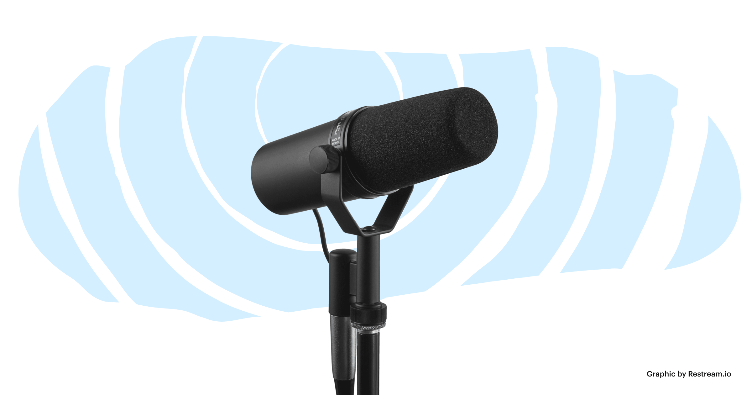 Top 5 microphones for live streaming in 2020