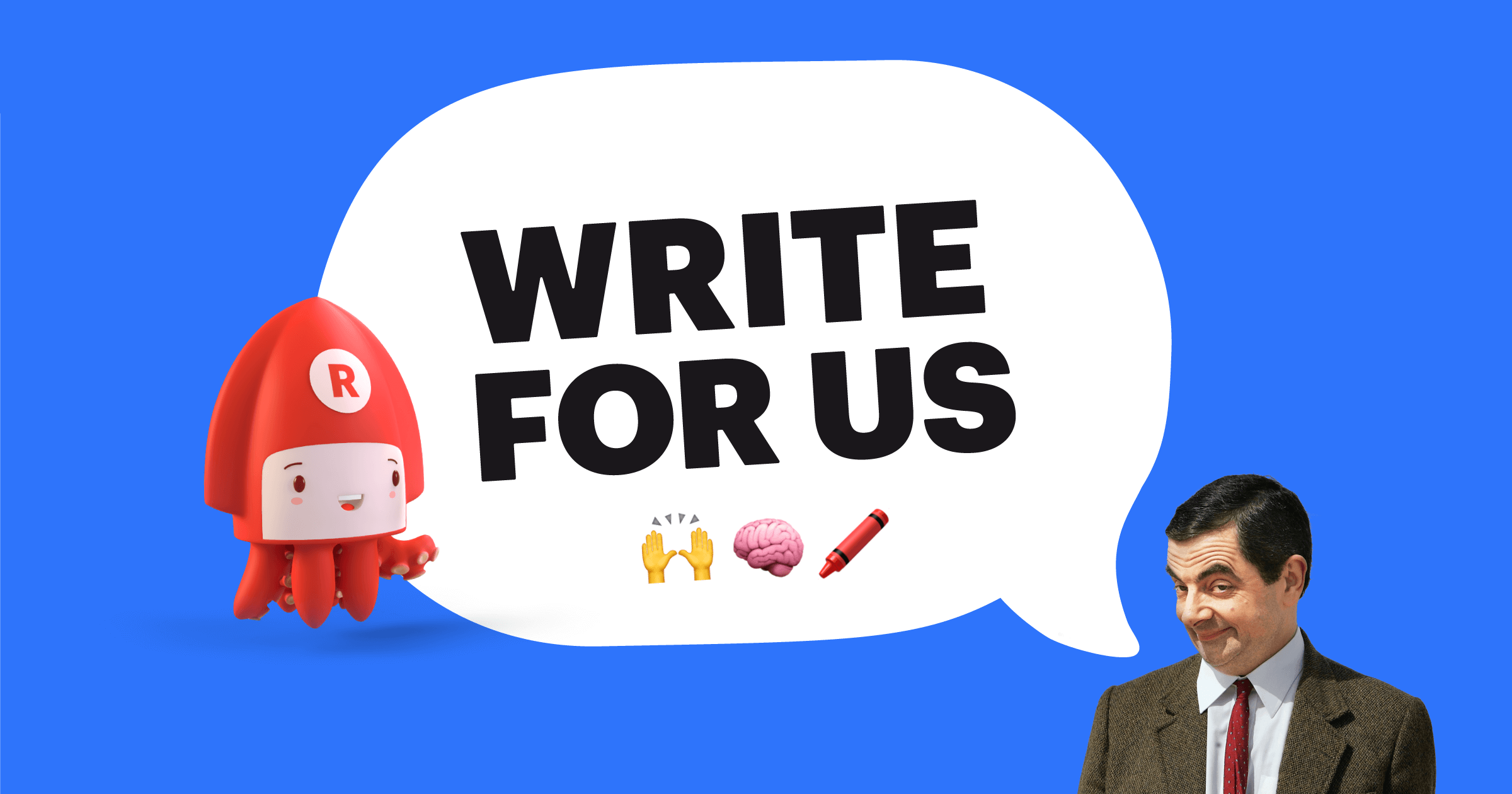Write for Us — Contribute to the Restream Blog