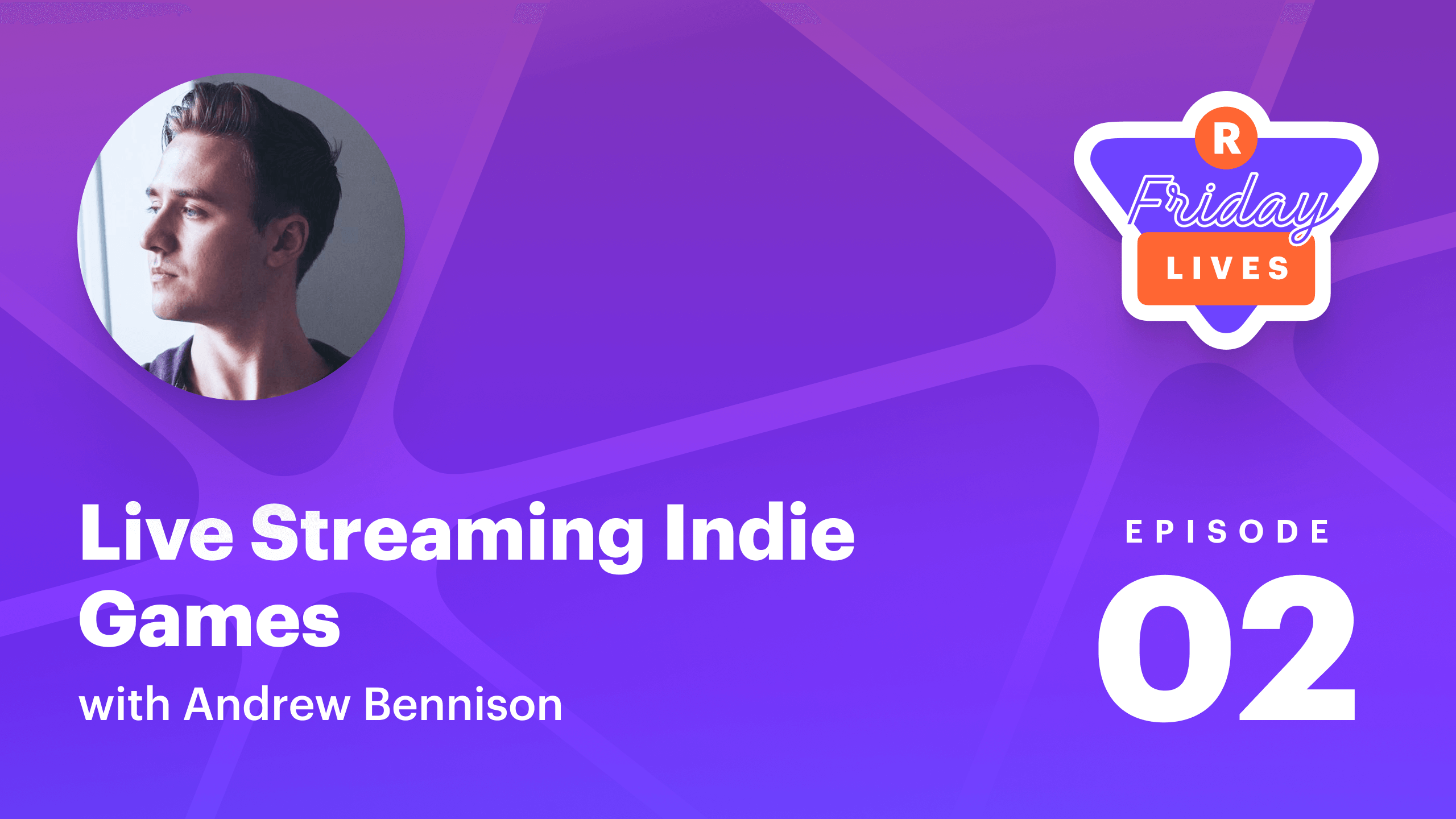 Indie games: developing, promoting, live streaming