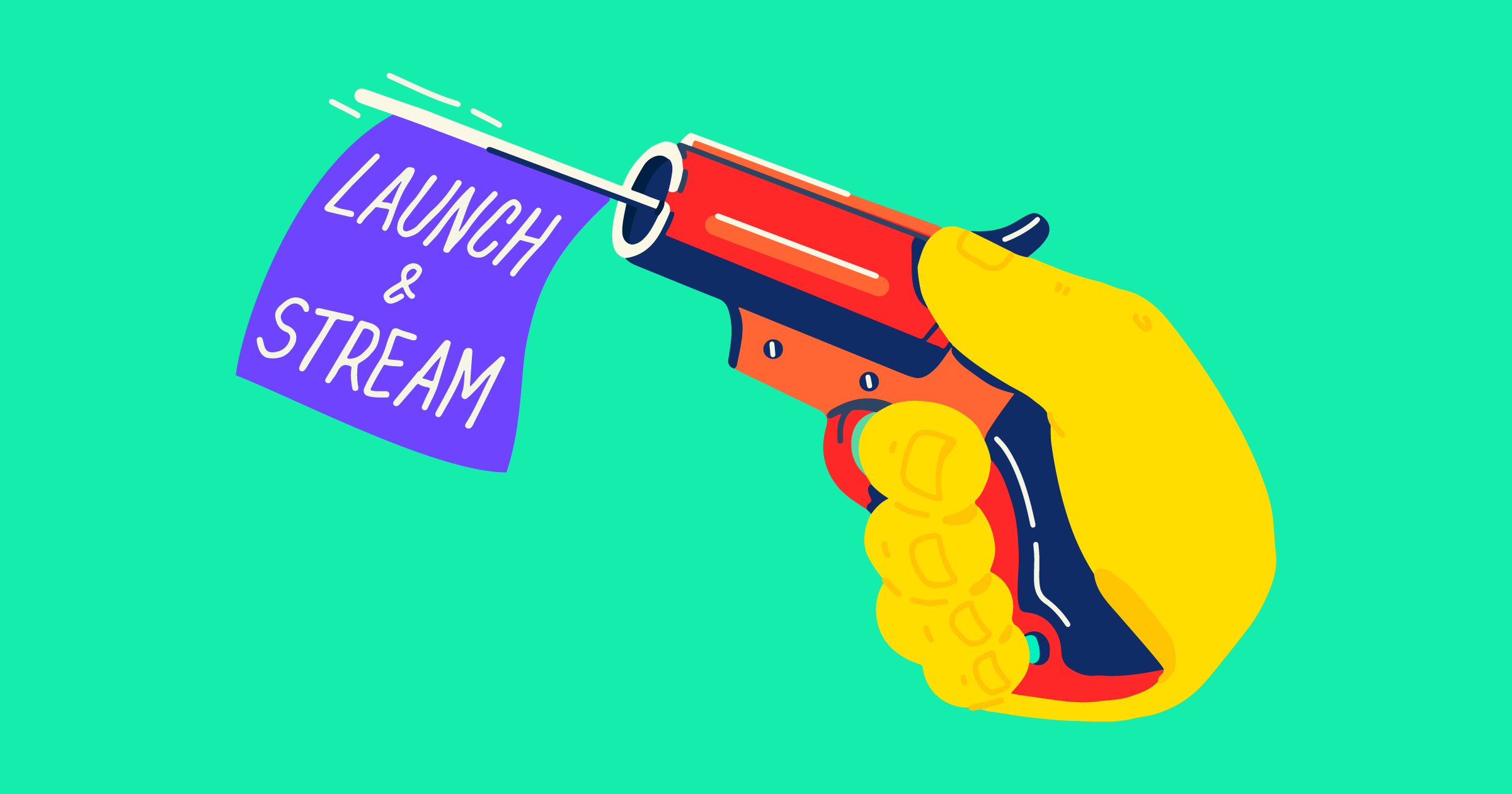 How to boost your new product launch with live streaming