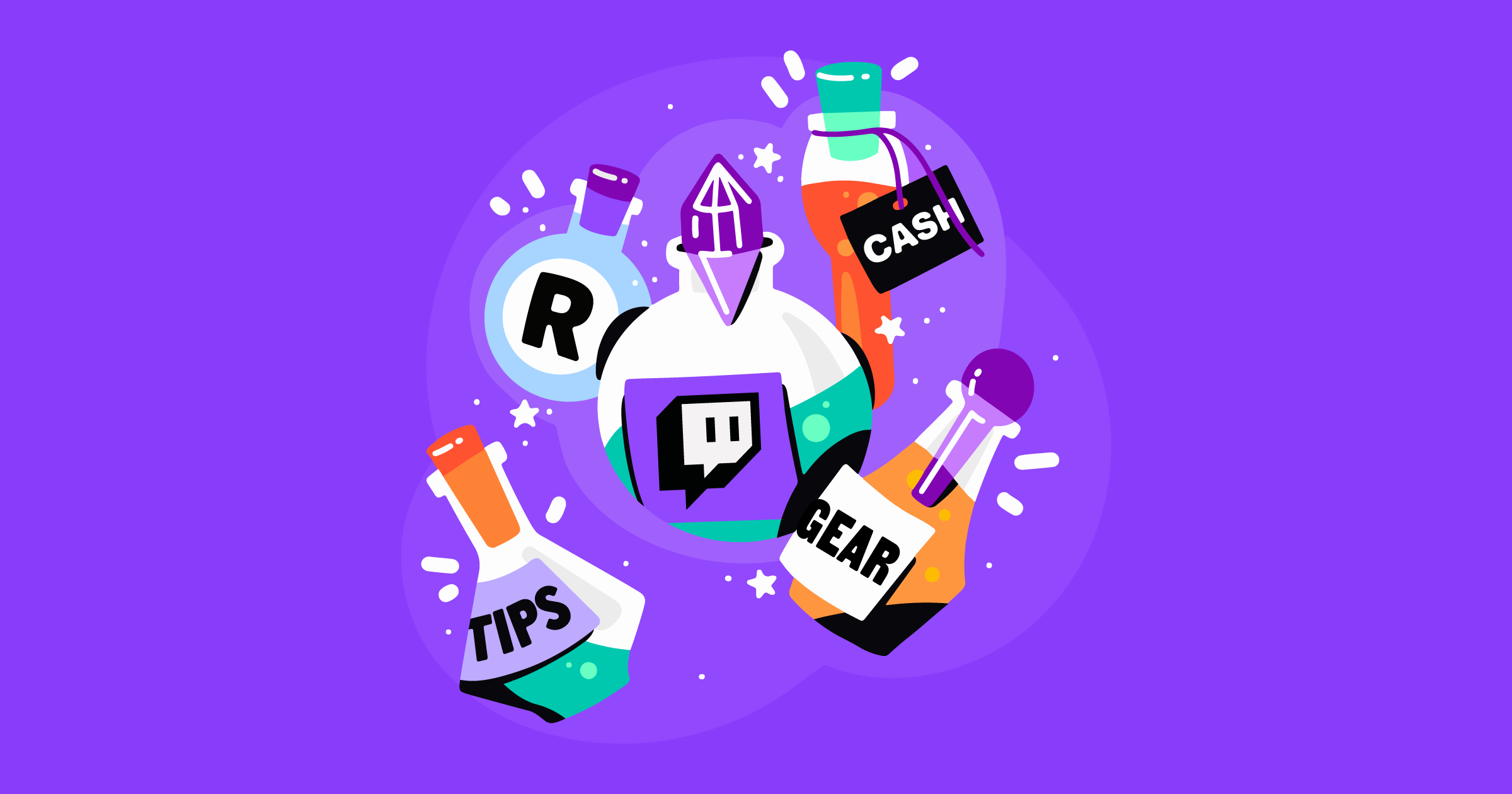 The ultimate guide to Twitch live streaming