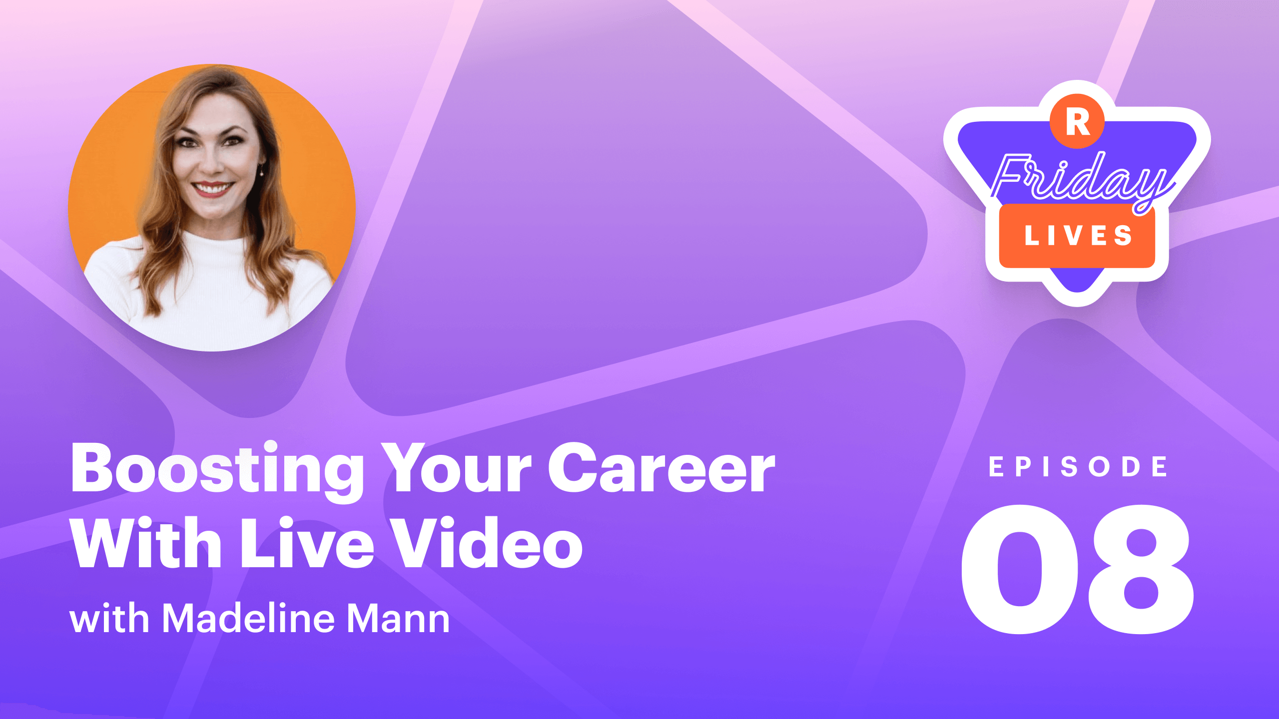 How live streaming video can help you find a job