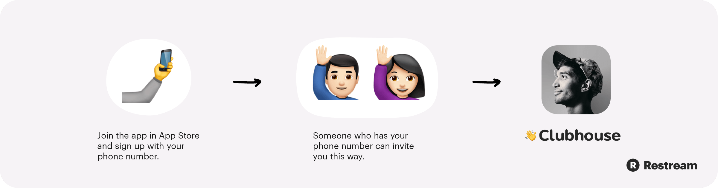 How to join Clubhouse — how to get clubhouse invite