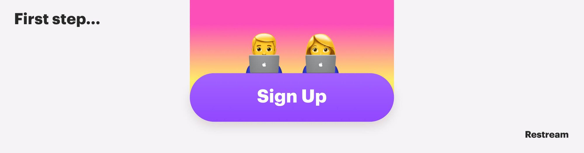 How to sign up on Twitch