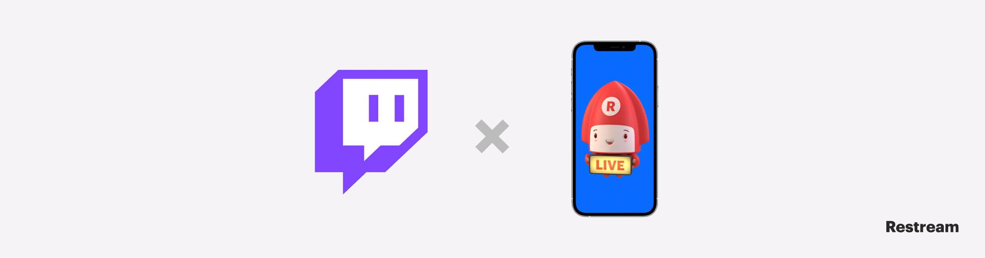 Streaming from smartphone on Twitch