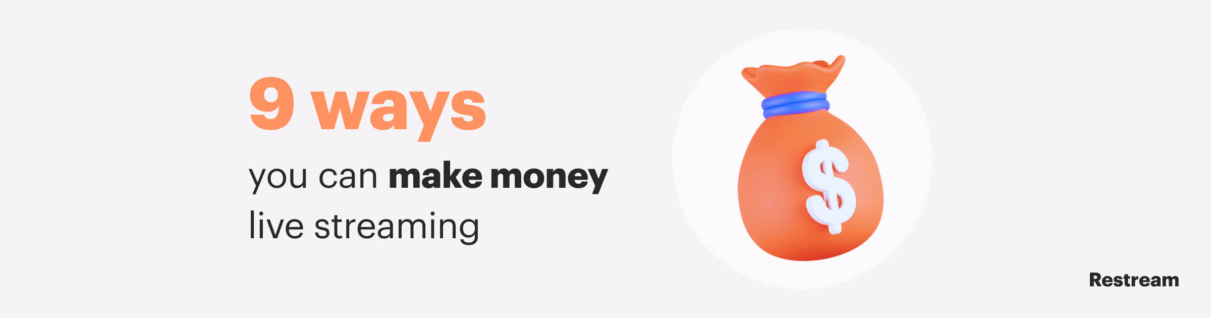 9 Ways you сan make money live streaming