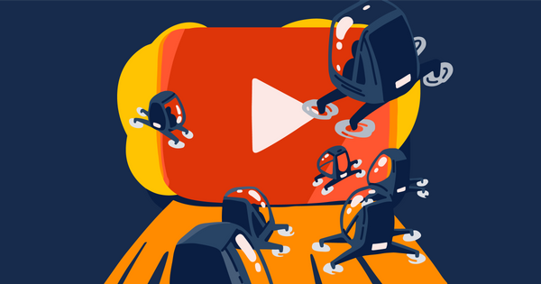 Reach wider audiences with a YouTube broadcast