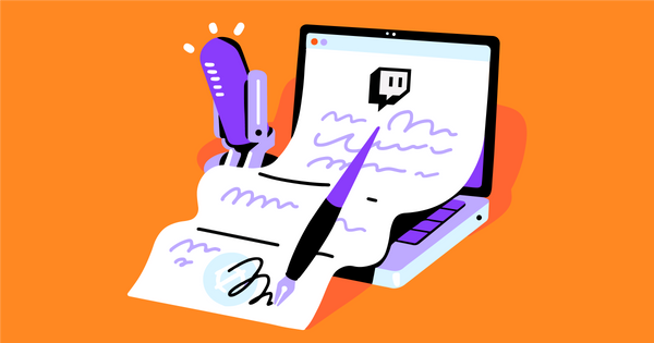 How to become a Twitch Affiliate without putting in years