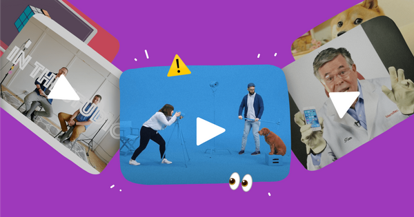 12 online video examples your brand should consider creating