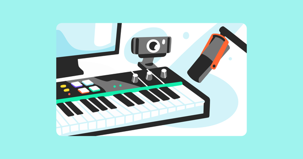 How to live stream your music: a full guide for musicians