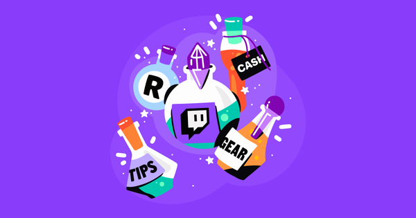 How to stream on Twitch: The ultimate guide