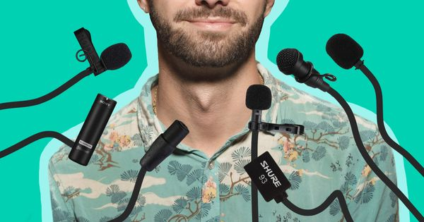 The best lavalier microphones for live streaming in 2021